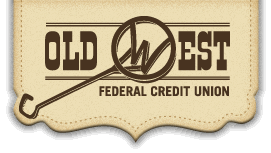 Old West FCU Logo